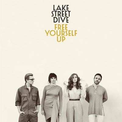 Top Albums Lake Street Dive