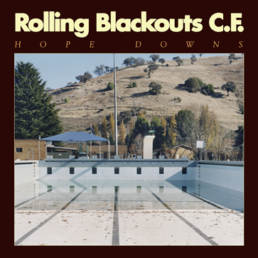 Top Albums Rolling Blackouts