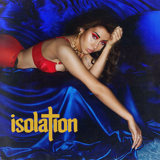 Top Albums Isolation