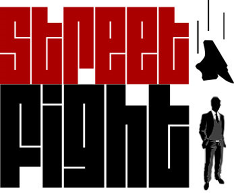 podcasts Street Fight