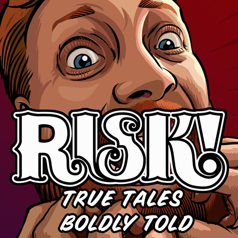 podcasts Risk!