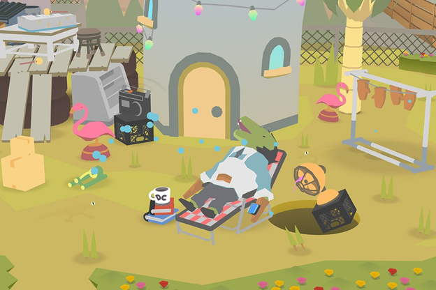 Top Games Donut County