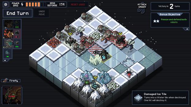 Top Games Into the Breach