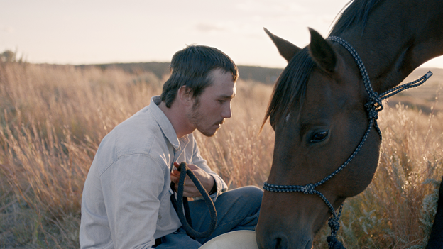 Top Films The Rider