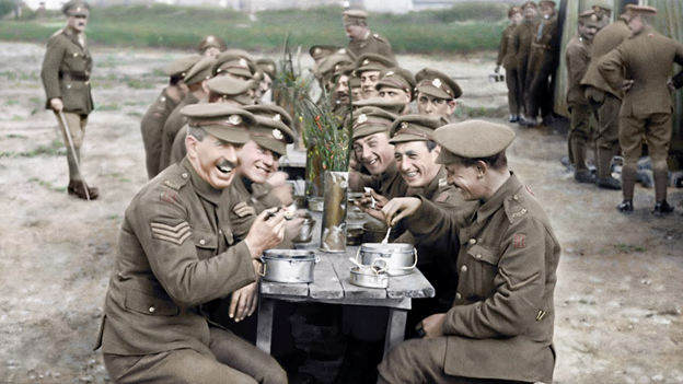 Top Films They Shall Not