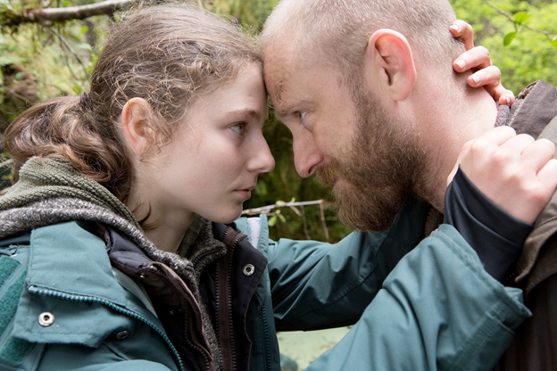 Top Films Leave No Trace