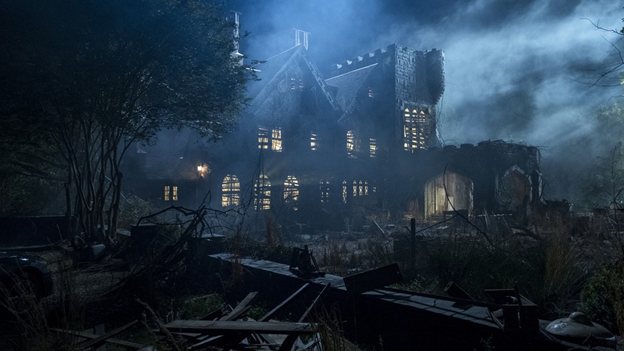 Staff TV Favorites The Haunting of Hill House
