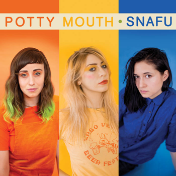 Bandcamp Picks of the Week Potty Mouth