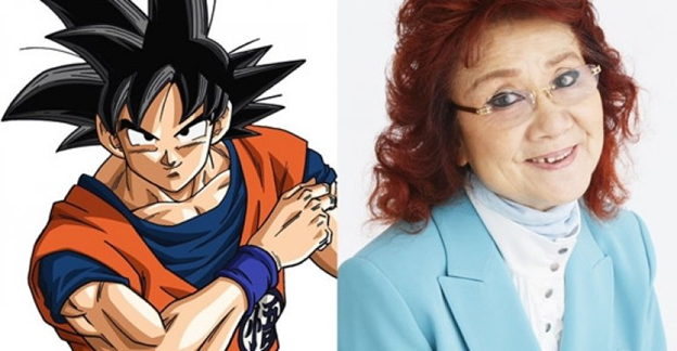 Jump Force voice actor