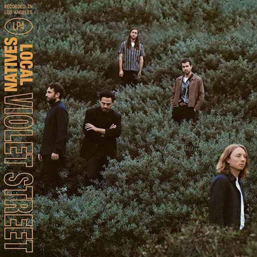 music roundup Local Natives