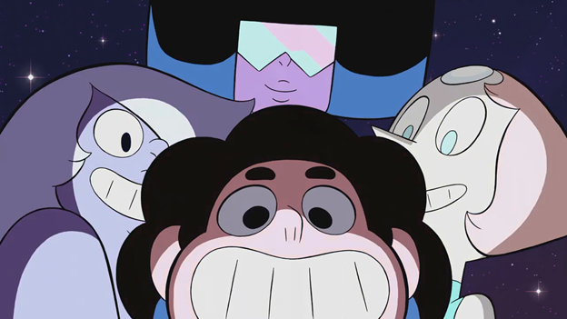 watch Steven Universe