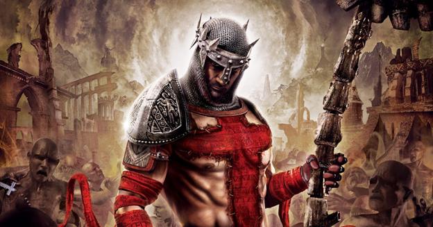 Dante's Inferno Dante