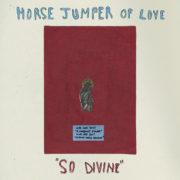 Horse Jumper of Love