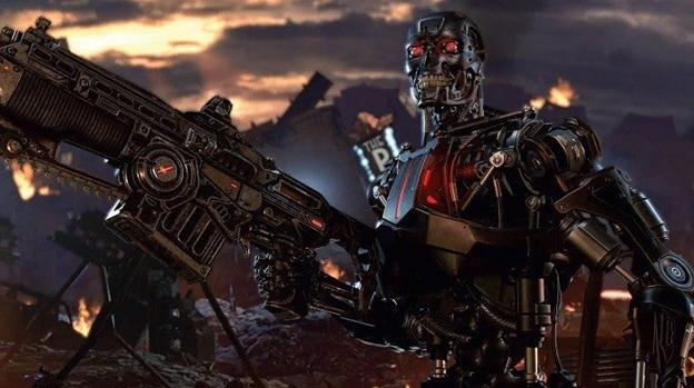 Microsoft Terminator