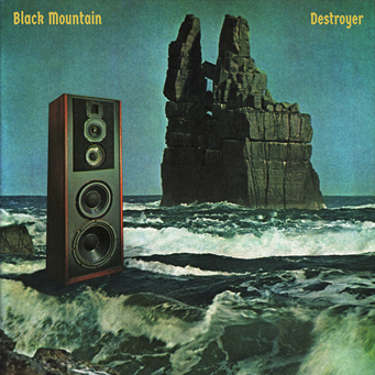 music roundup Black Mountain