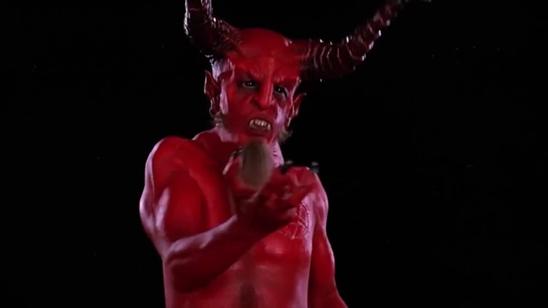 Dante's Inferno Tenacious D
