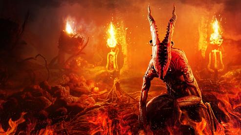 Inferno Agony