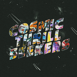 music roundup Cosmic Thrill Seekers