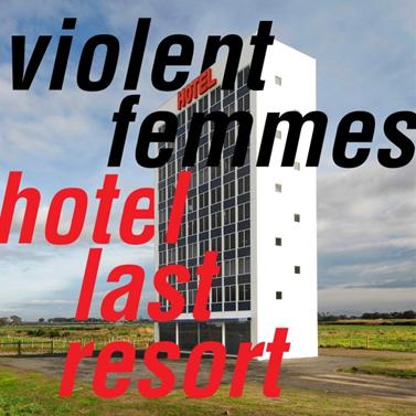 music roundup Violent Femmes