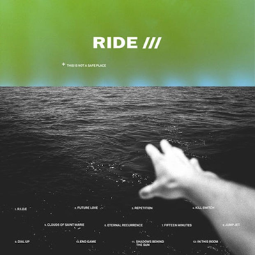 music roundup Ride