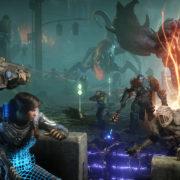 Gears 5 Horde Screenshot