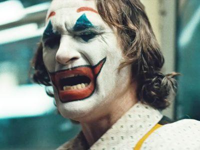 Joker yell