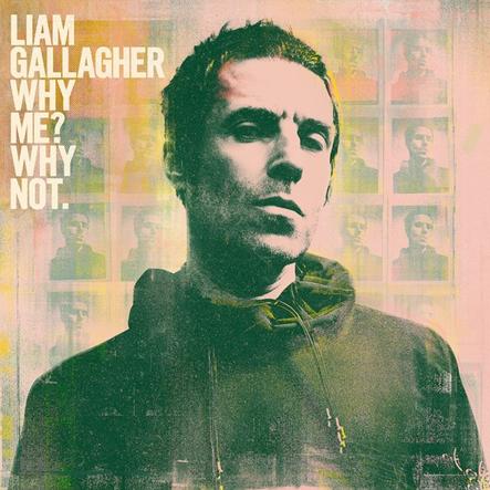 music roundup Liam