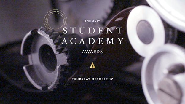 Student Academy Awards Under Darkness