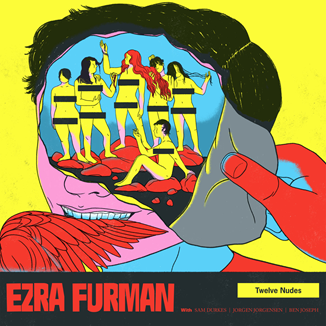 music roundup Ezra Furman