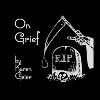 horror podcasts On Grief