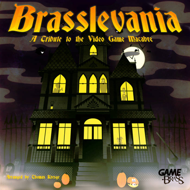 Bandcamp Picks Brasslevania