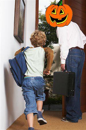 Great Pumpkin son