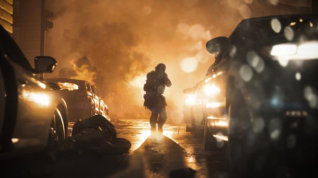 Modern Warfare F 2