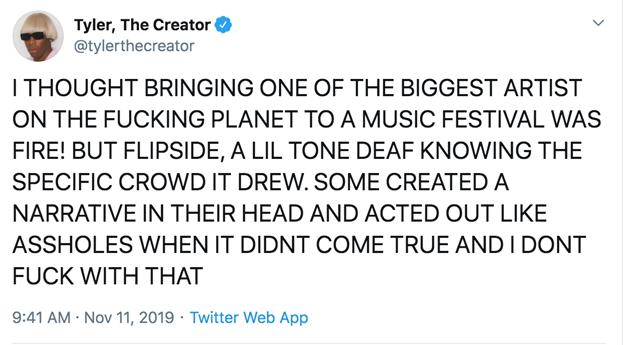 Drake Camp Flog Gnaw