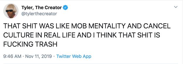 Drake mob