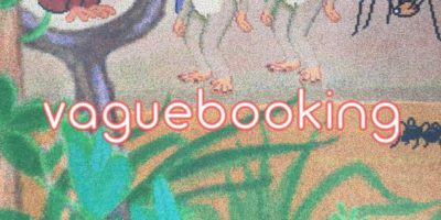 Vaguebooking cover