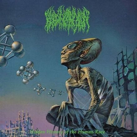 music roundup Blood Incantation