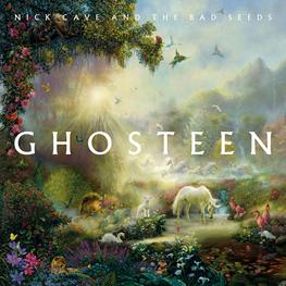 music roundup Ghosteen