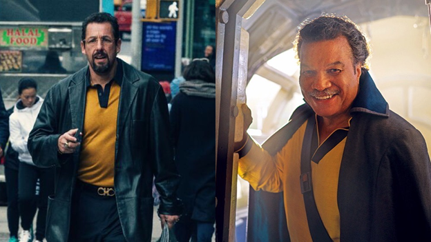The Rise of Skywalker Calrissian