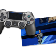 gaming cover