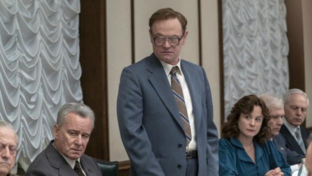 TV Favorites Chernobyl
