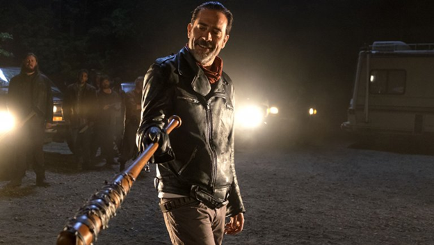 TV shows Walking Dead