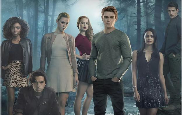 TV shows Riverdale