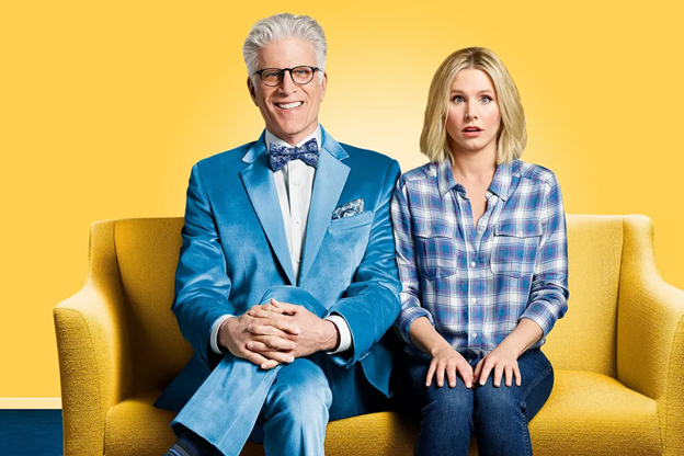 TV shows The Good Place