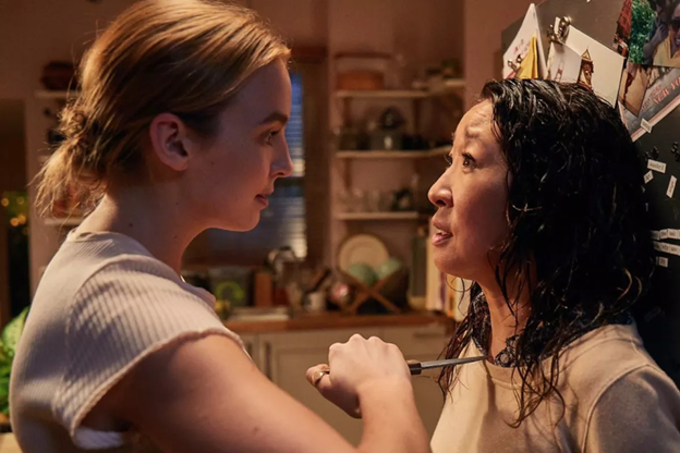 honorable mentions Killing Eve