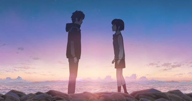 films Your Name