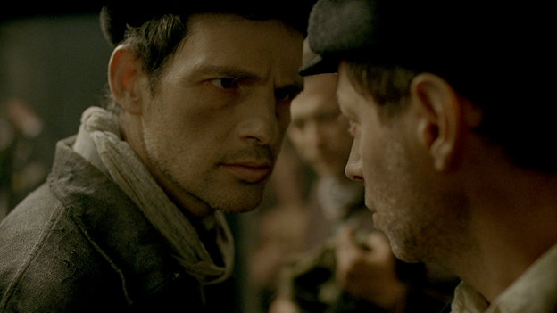 films Son of Saul