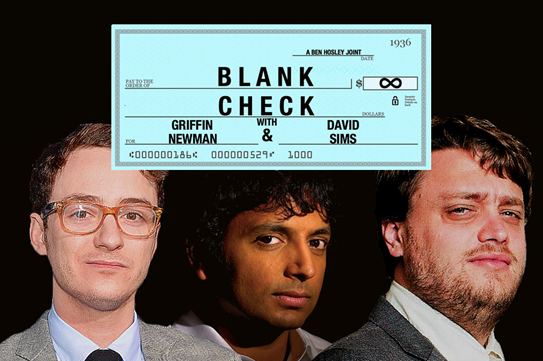 podcasts Blank Check