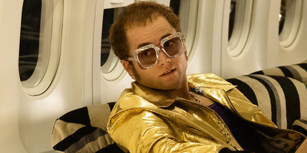films Rocketman