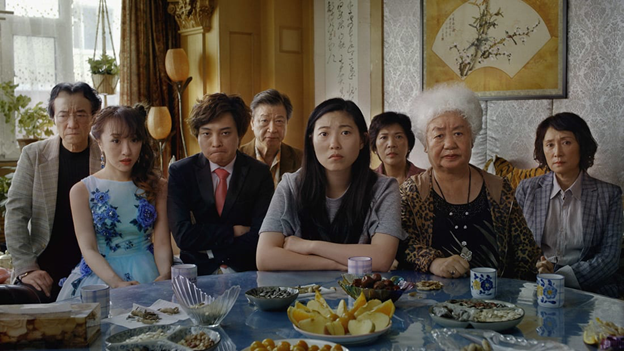 films The Farewell